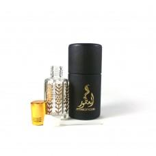 Oud Hindi XXX - Alcohol Free Long Lasting Arabian Therapeutic Essential  Perfume Fragrance body Oil - Attar/Itar/Ittar - Men N Women - Hombre y  mujer -